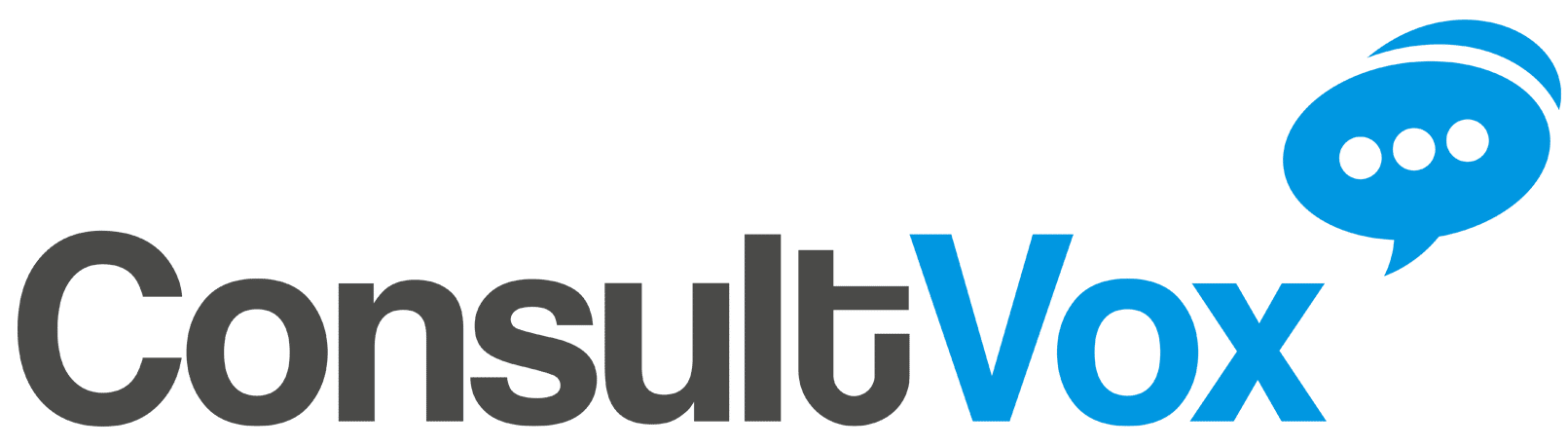 Logo Consultvox