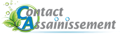 Logo Contact Assainissement