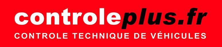 Logo Controle Plus Fr