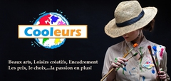 Logo Creacouleurs