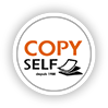 Logo Copy Laser Copy Self