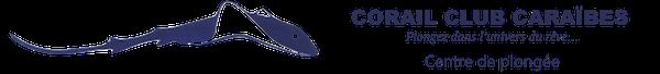 Logo Corail Club Caraibes