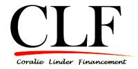 Logo Coralie Linder Financement