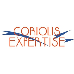 Logo Coriolis Audit - Coriolis Expertise - Co