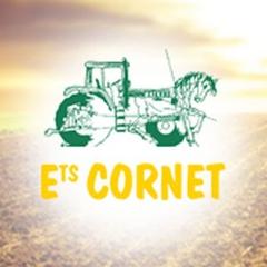 Logo Etablissements Cornet