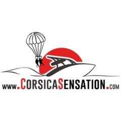 Logo Corsicasensation