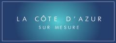Logo La Cote d'Azur sur Mesure