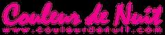 Logo Couleur de Nuit