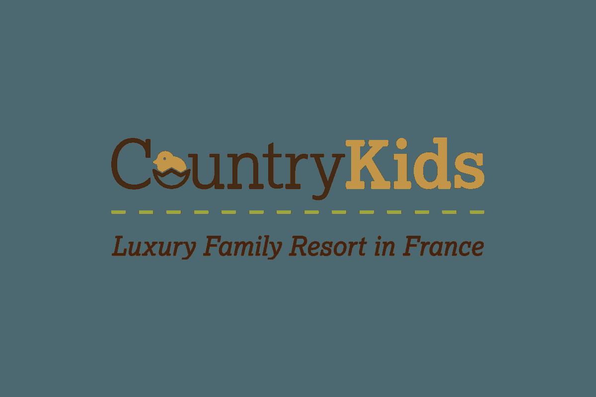 Logo Country Kids