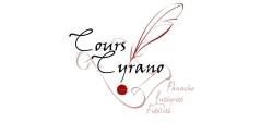 Logo Cours Prive Cyrano