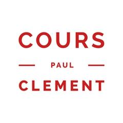Logo Cours Paul Clement et la Manufacture de l'Acteur