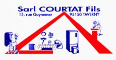 Logo Courtat Fils