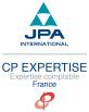 Logo Cp Expertise
