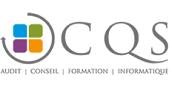 Logo Conseil Qualite Sante