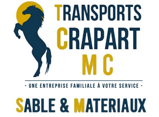 Logo Transport Crapart