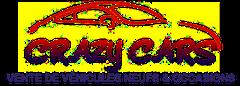 Logo Crazy Cars