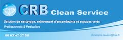 Logo Crb Clean Service