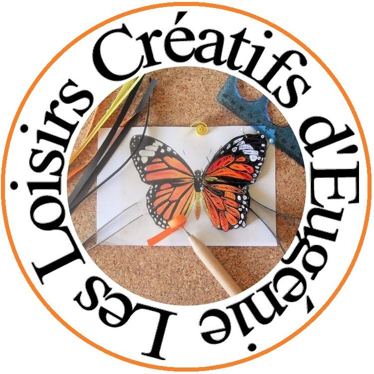 Logo Les Loisirs Creatifs d'Eugenie
