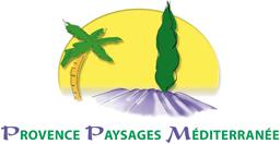 Logo Provence Paysage