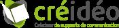 Logo Creideo