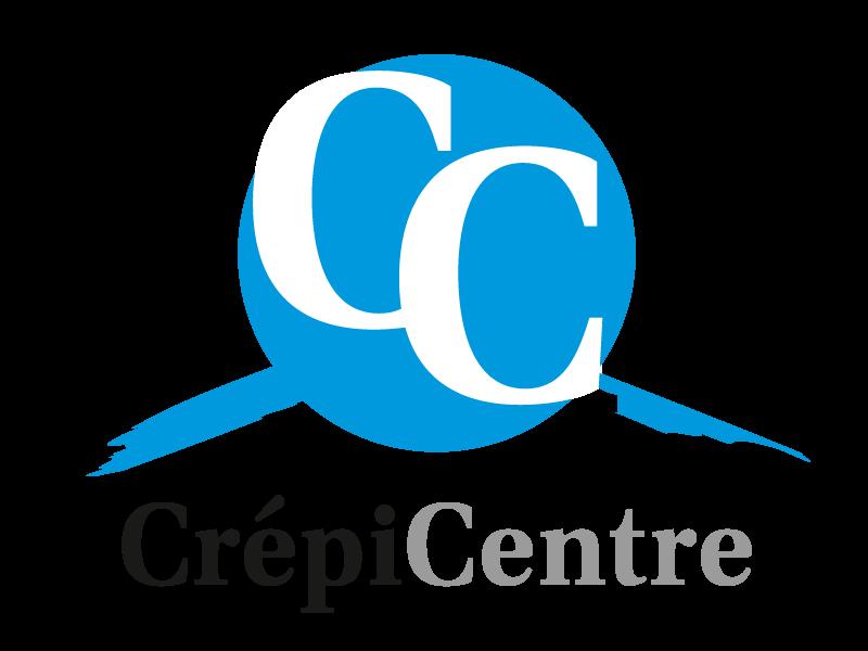 Logo Crepi Centre
