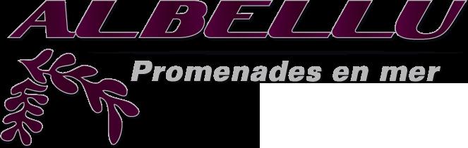 Logo Albellu Croisieres