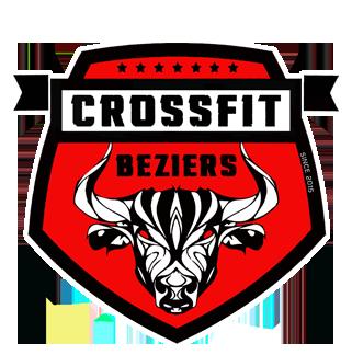 Logo Beziers Crossfit