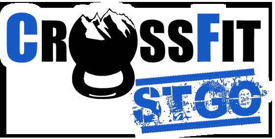 Logo Crossfit St-Go