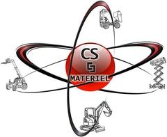 Logo Cs Materiel