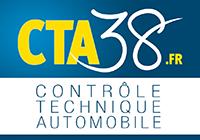 Logo Cta 38
