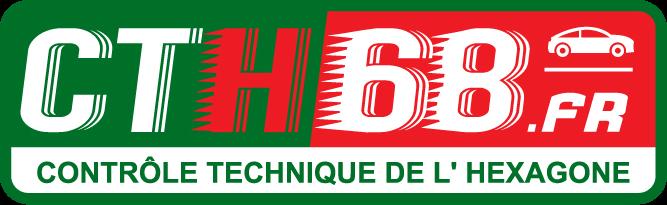 Logo Controle Technique Della Strada