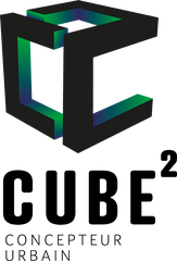 Logo Cube 2
