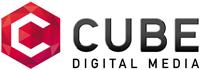 Logo Cube Digital Media