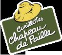 Logo GIE Cls Chapeau de Paille