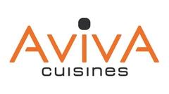 Logo Cuisine Aviva