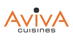 Logo Les Cuisines Aviva