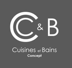 Logo SARL Cuisines et Bains Concept