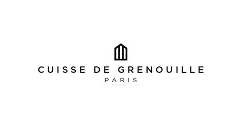 Logo Cuisse de Grenouille