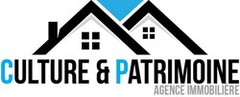 Logo Culture & Patrimoine