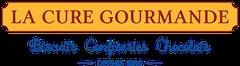 Logo La Cure Gourmande