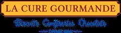 Logo La Cure Gourmande