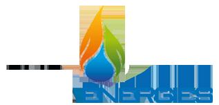 Logo Cvc Energie