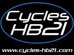 Logo SARL Hb21