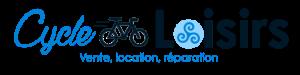 Logo Cycles Loisirs