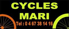 Logo Cycles Saint Chinianais