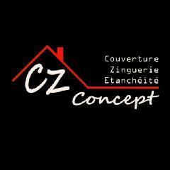 Logo Cz Concept