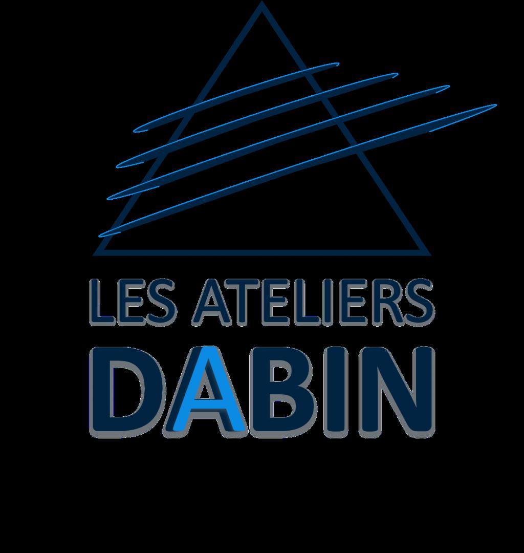 Logo Atelier de Metallerie Dabin