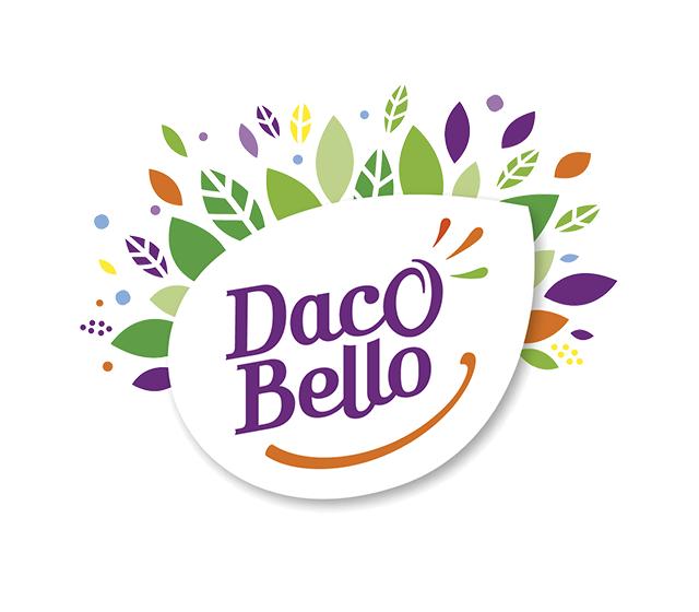 Logo SA Daco France