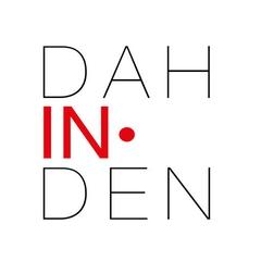 Logo By Dahinden