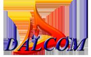 Logo Dalcom